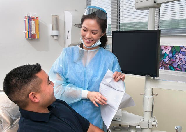 make your patients feel appreciated, getting to know your patients