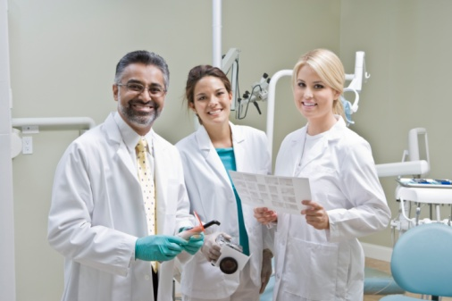 3 Advantages of Becoming a Contracted Dental Provider
