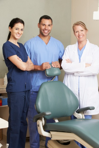 office management tips for dentists