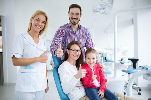 5 Questions to Ask Your Family Dentist