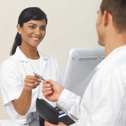 success of your dental practice, keeping recall rates high