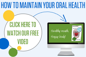 Oral Health tips free video