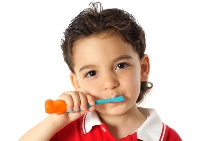 7 ways to encourage your children to brush their teeth