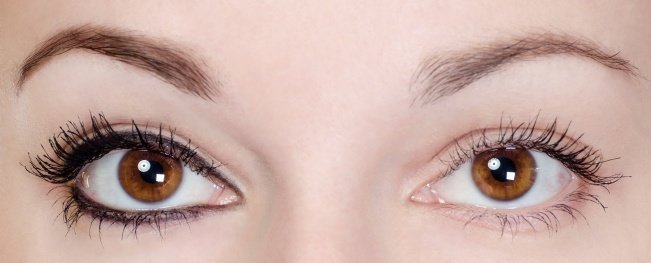 8 Makeup Tips to Enhance Your [Already Beautiful] Eyes