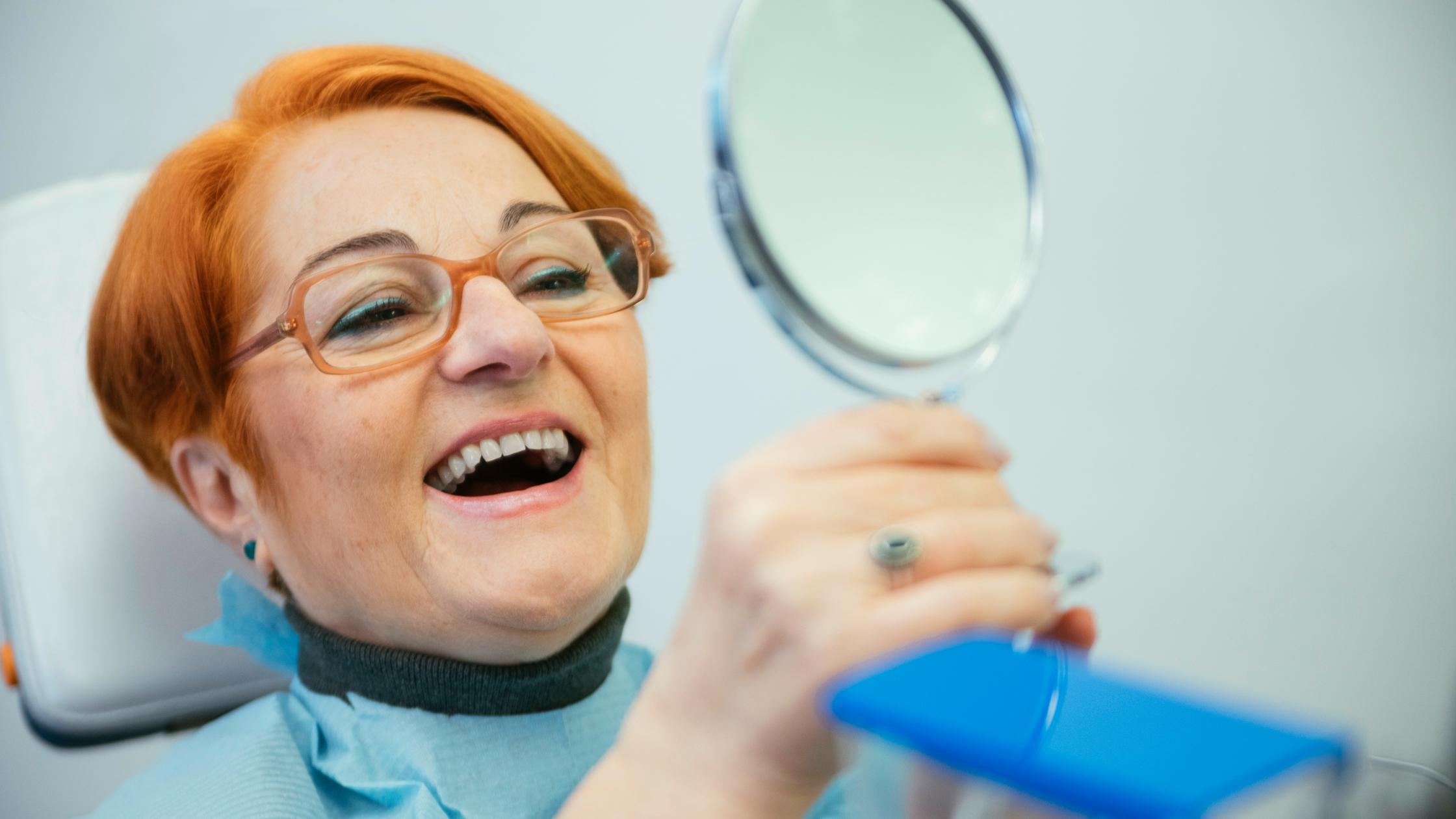dentures, denture mold, oral health, health insurance, dental insurance, dental health