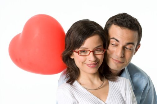 Give the Look of Love This Valentine's Day, Keeping Your Eyes Healthy
