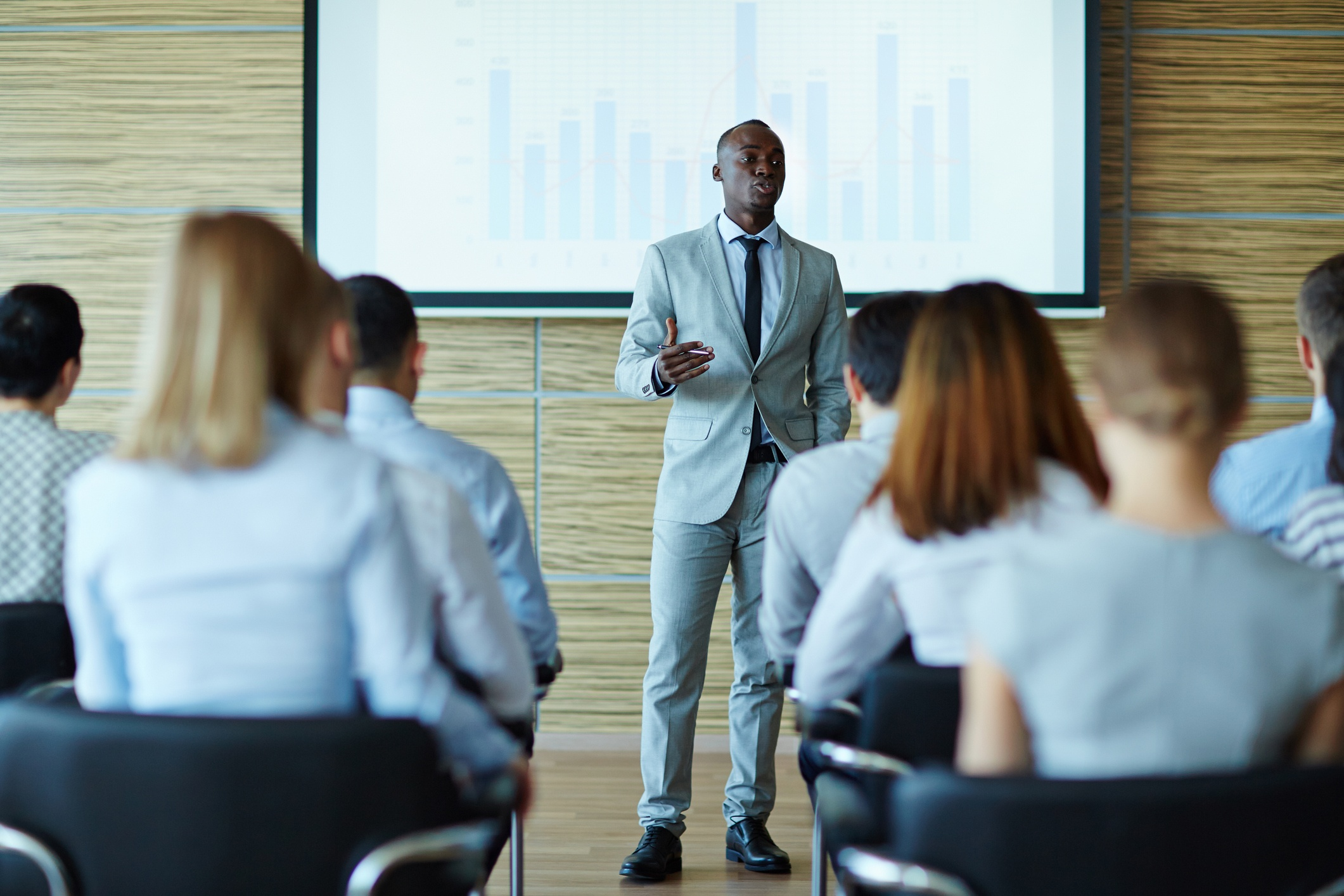 Preparing for a meeting, presenting, hosting a meeting, 3 tips to prepare for your meeting