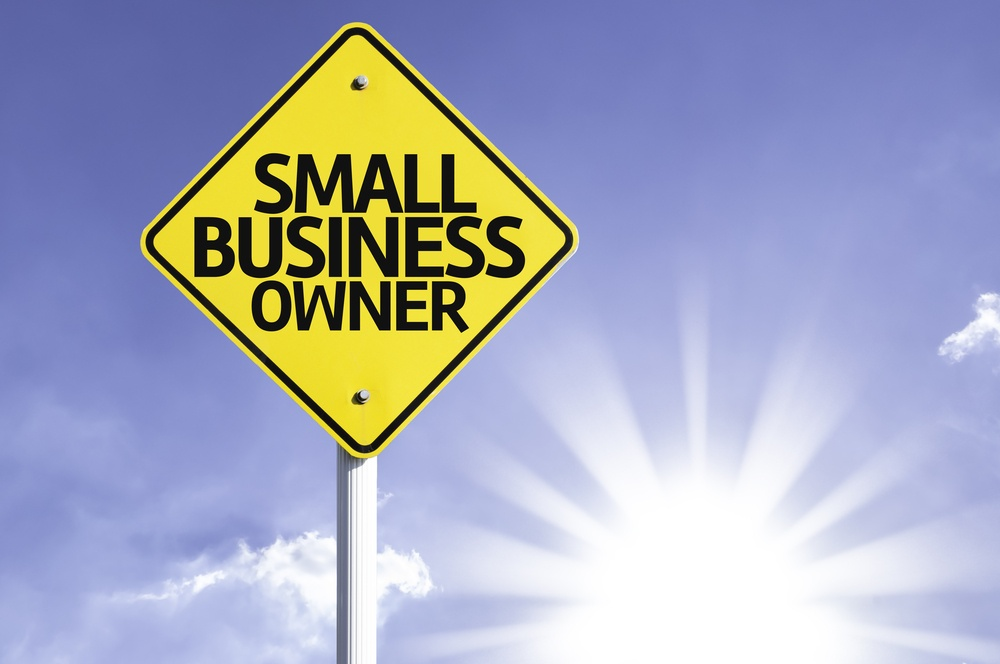 Small Business Owner road sign with sun background.jpeg