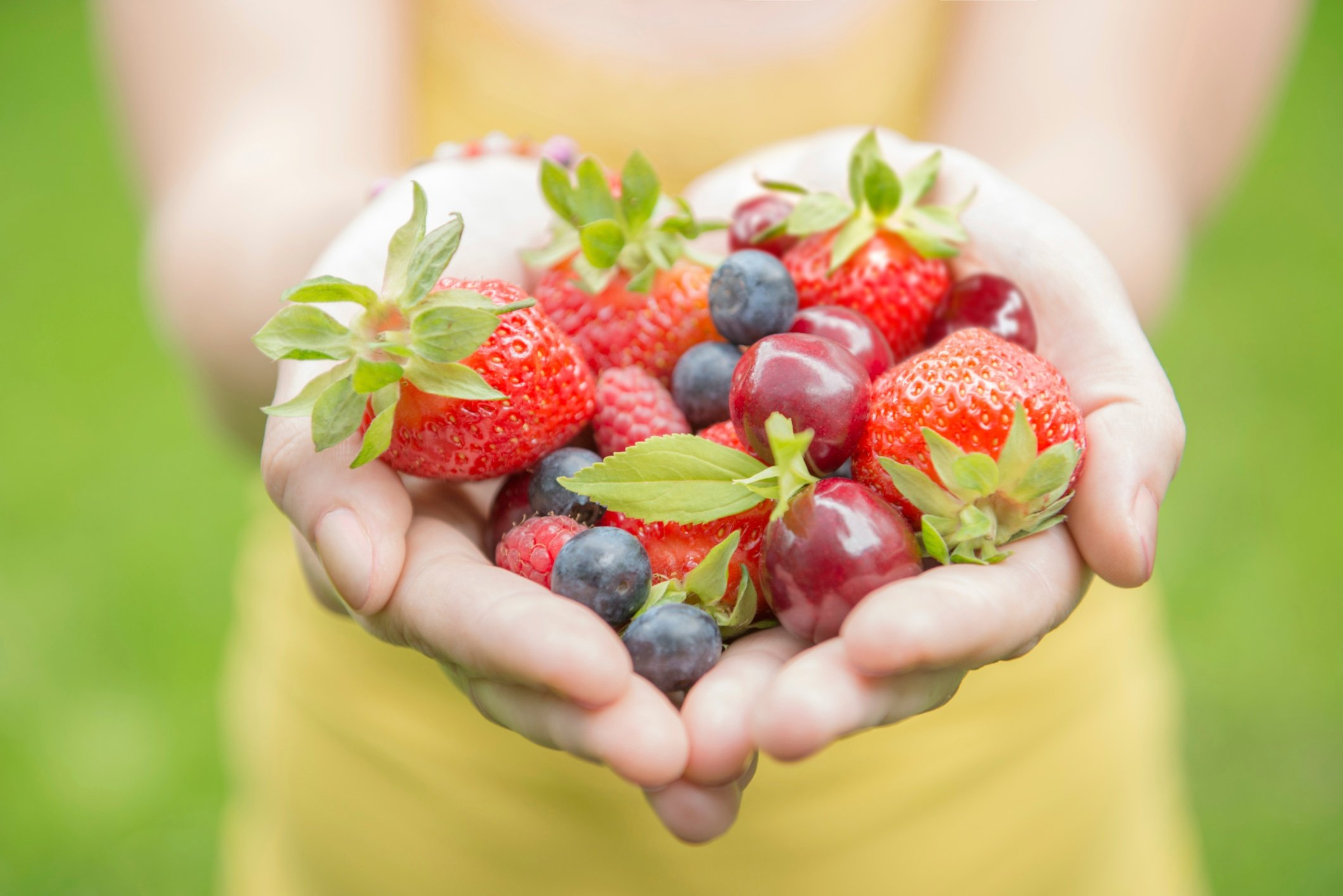 Stay healthy year round, 8 ways to stay healthy year round