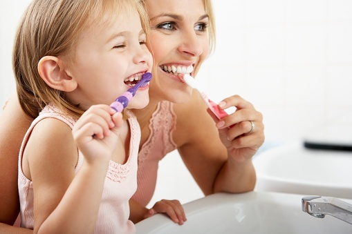 creative strategies to improve oral health for kids