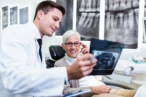 is there a connection between dental xrays and thyroid cancer