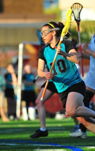 september is sports eye health month