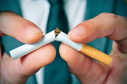 what are the effects of tobacco on my oral health